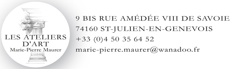 Les Ateliers d'Art Marie-Pierre Maurer